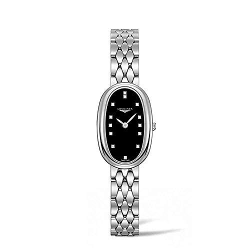 Longines Symphonette Damen-Armbanduhr L2.305.4.57.6
