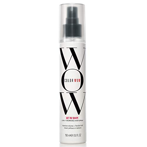 Laca Color WOW Get in Shape, 150 ml