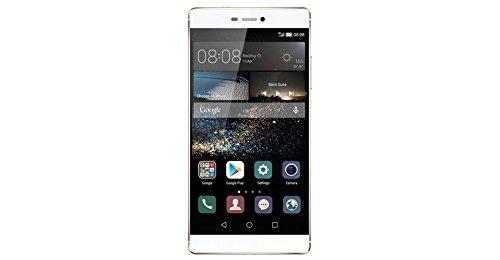 """Huawei P8 13,2 cm (5.2"""") 3 GB 16 GB SIM única 4G Champán 2680 mAh - Smartphone (13,2 cm (5.2""""), 3 GB, 16 GB, 13 MP, Android 5.0, Champán)"""