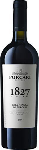 Chateau Purcari | RARA NEAGRA DE PURCARI Rotwein trocken aus Moldawien 0.75 L