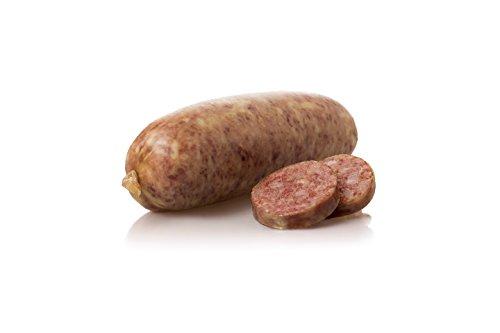 Cotechino Precotto al Vapore Salumi Pasini® | 500 gr | Carne 100% Italiana | Senza Glutine e Lattosio