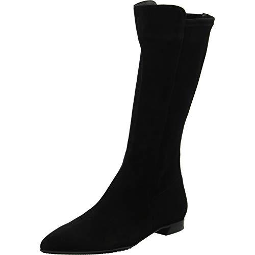 Brunate Stiefel Größe 38.5 EU Schwarz (Schwarz)