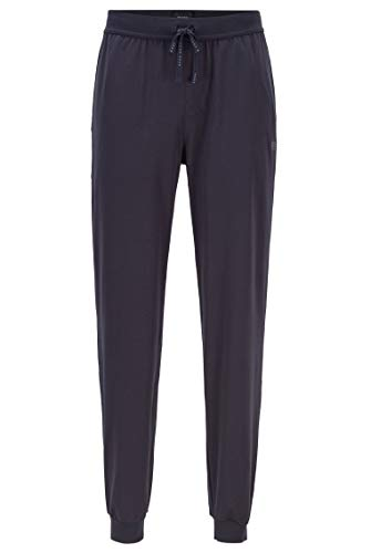 BOSS Mix & Match Pants Pantalones, Azul (Dark Blue 403), 42 (Talla del Fabricante: Small) para Hombre