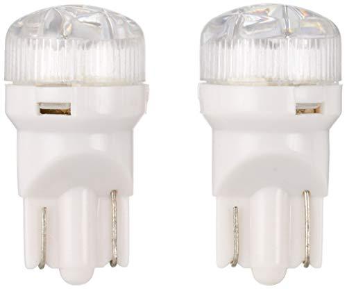 カーメイト 車用 LED ウインカー GIGA LEDサイドマーカー2 T10 12V車用 アンバー 車検対応 BW128