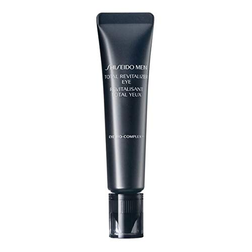 Cosmetica - Shiseido Men Total Revitalizer Eye Cream 15ml (1 Cosmetica)