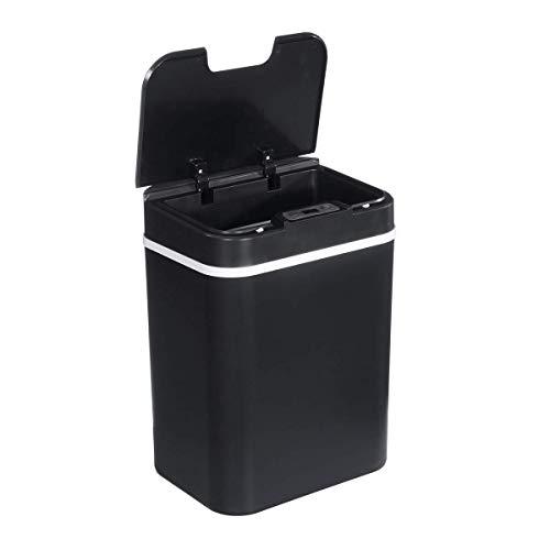 La basura de inducción puede familiares de sensor inteligente de basura Macerar...