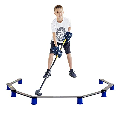 Hockey Revolution Stickhandling Training Aid