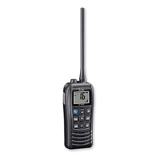 Ricetrasmettitore Radio VHF Nautico Portatile Galleggiante Lampeggiante