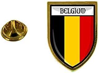 Akachafactory Pin Pin Aansteker Aansteker Stad Vlag België