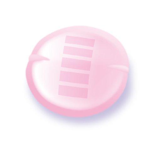 ピジョンPigeon母乳パッドフィットアッププレミアムケア102枚入なめらかシルキータッチで乳首をやさしく包み込む