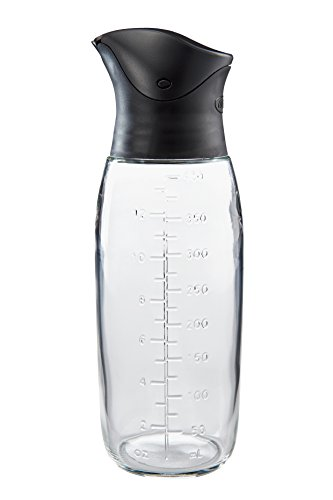 The World's Greatest Store'N Pour Oil Bottle, BPA Free, 13.5-Ounce Capacity