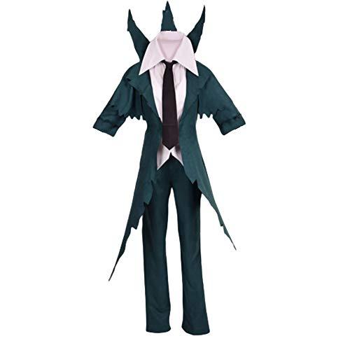 Disfraz de Cosplay de Jack el Destripador Trajes de Uniforme para Halloween, Anime Cosplay, cumpleaos