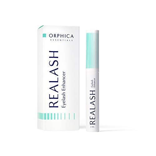 Orphica Realash Acondicionador De Pestañas - 3 ml.
