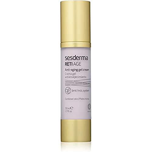 Reti Age Anti-Aging Gel-Cream