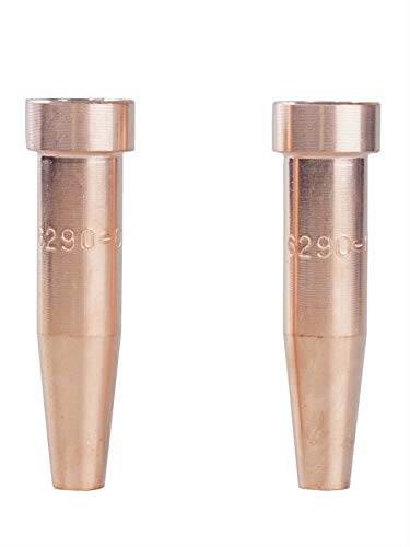6290A-4 UNIWELD Acetylene Style Cutting Tip
