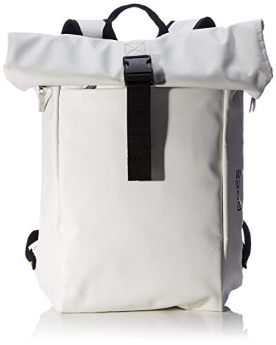 Pnch 93, blanc, backpack M W20 BREE Collection Unisex-Erwachsene