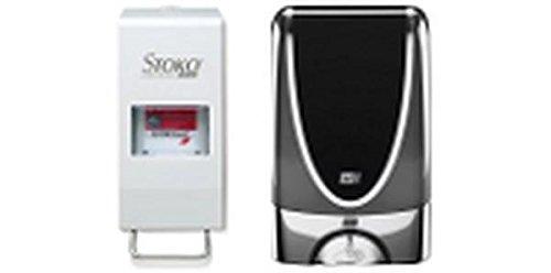 DEB Instant foam touchfree dispenser, 1 ltr, biocote