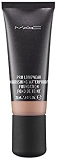 Mac Pro Longwear Nourishing Waterproof Foundation NW15