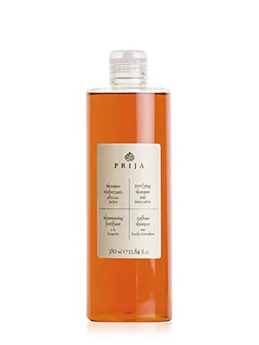 Prija, stärkendes Shampoo mit Senfrauke, 380 ml