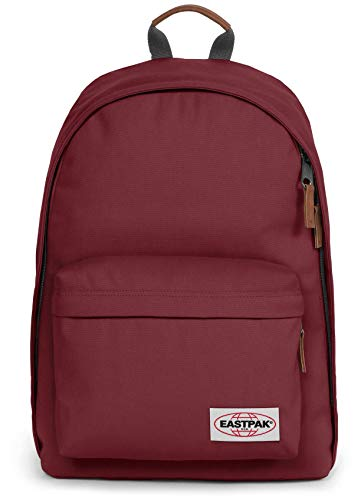 Eastpak Out of Office - Zaino Rosso Opgrade Grape