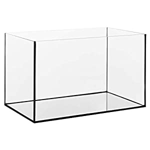 Diversa Aquarium Professional Fish Tank – Real Original Guardian Glass, Standard & Bow Front AQUARIUM ONLY Rectangle…