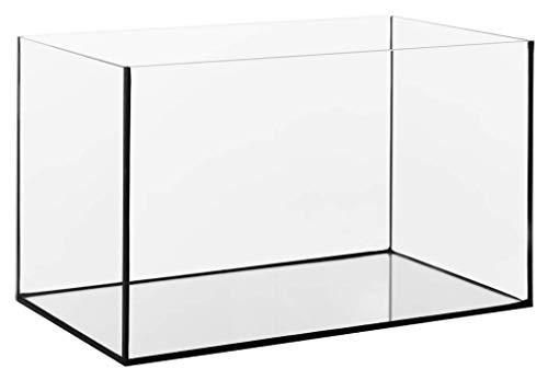 Diversa Aquarium Professional Fish Tank - Real Original Guardian Glass, Standard & Bow Front AQUARIUM ONLY Rectangle (Standard) Aquarium, 54L (60x30x30cm)