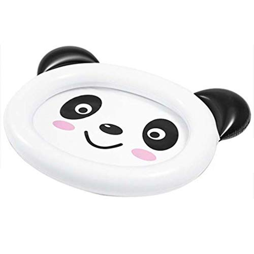 Aufblasbarer Pool Panda Typ Baby Planschbecken Sand Pool Ocean Ball Pool