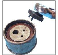 Mitsubishi Belt Tension Adjuster Pin Wrench Timing Tool