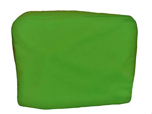 Dust Cover Plain Couleurs 100/% coton Cozycoverup ® Pour Grille-Pain 2,4 et DUALIT