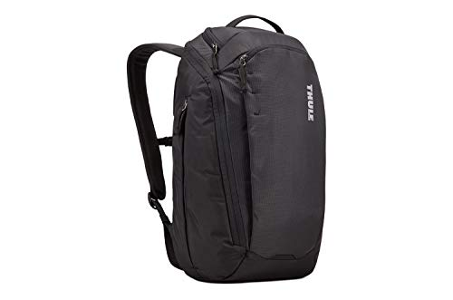 Thule 3203596 EnRoute Backpack 23L, Black, One Size
