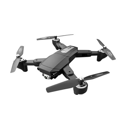 FENGCHUANG S604 Pro GPS Drone con 4K/6K Hd Della Macchina Fotografica per Gli Adulti Quadcopter con Motore Brushless Una Chiave di Ritorno Senza Testa Modalità di Follow Me per Adulti E