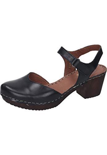 Manitu-Damen Sandalette 40 EU
