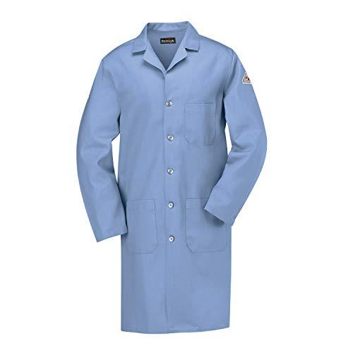 100 cotton chef coat men - 6