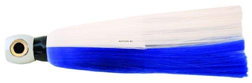 Iland Sea Star Lure, 6-3/4-Inch, Blue/White