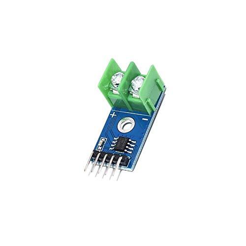 Condensadores MAX6675 K-Tipo termopar de la Temperatura del Sensor de Temperatura 0-800 Degrees 5pcs módulo
