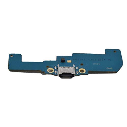 Gazechimp Câble De Queue De Câble De Port De Charge De Chargeur De Rechange USB, Carte De Connecteur De Dock pour Samsung Galaxy Tab A 10.5 T590 / T595