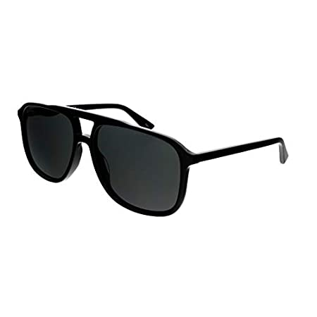 Fashion Shopping Gucci Unisex 58Mm Sunglasses