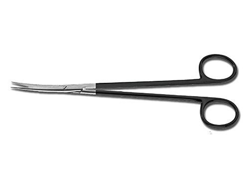 Forbici Metzenbaum Ct Super Cut, Curve, 18 cm