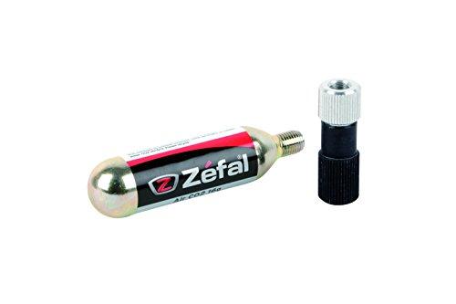 ZEFAL Ez Control FC Racor, Unisex, Gris, Talla Única