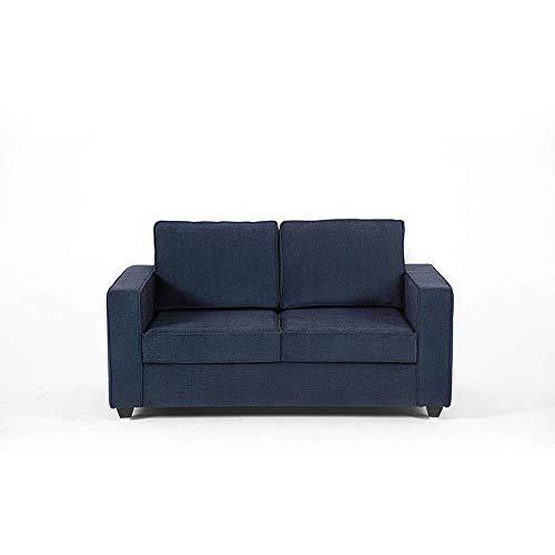Wakefit Napper Sofa (Ottoman Smoke Grey)