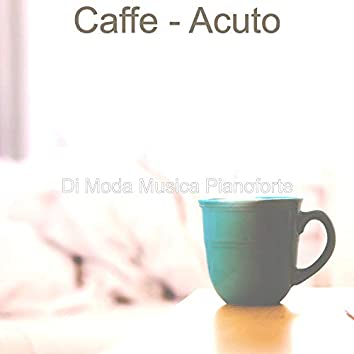 Caffe - Acuto