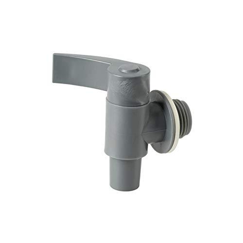 Ablasshahn mit Dichtung für Pressol Wasser-Kanister, (Ersatzteil)