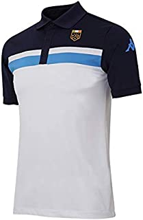 [カッパゴルフ] MENS KG812SS28 半袖シャツ