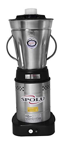 Liquidificador Industrial Alta Rotação Economy 3,5 litros Spolu 220V SPL-064ECO
