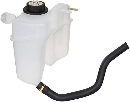 05 lincoln ls reservoir tank - 2