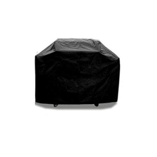 Demino - Kinderfahrradschutzkleidung in Schwarz # 1, Größe 80x66x100cm