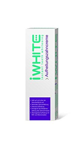iWhite Instant Zahnpasta, 75 ml