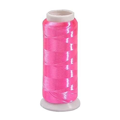 SELCRAFT Embroidery Silk Line Bright Multicolor Single Yarn Line DIY Hand Embroidery Spiraea Floss Cross Stitch Threads Sewing num.2394