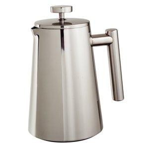 Olympia Isolierte Edelstahl Kaffeemaschine 6Cup 6Cup Kapazität. 750ml.
