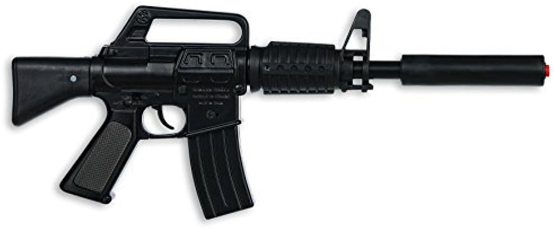 perfecto GONHER - 4466 - Jeu Jeu Jeu De Tir - Set Police - Fusil + Pistolet - Special Force by Gonher  venta con descuento